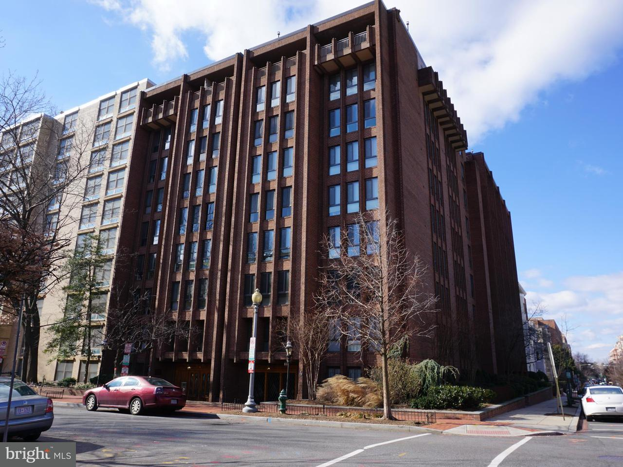 Condominium for Sale at 1280 21st St NW #501 Washington, District Of Columbia 20036 United States