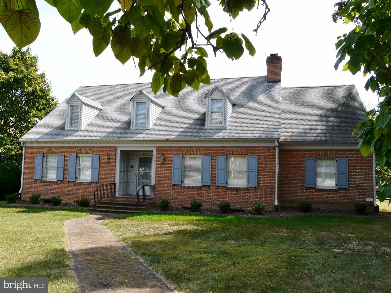 Single Family for Sale at 9276 N Congress St New Market, Virginia 22844 United States