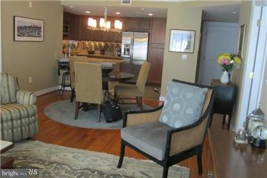 Кондоминиум для того Продажа на 5 Park Pl #522 5 Park Pl #522 Annapolis, Мэриленд 21401 Соединенные Штаты