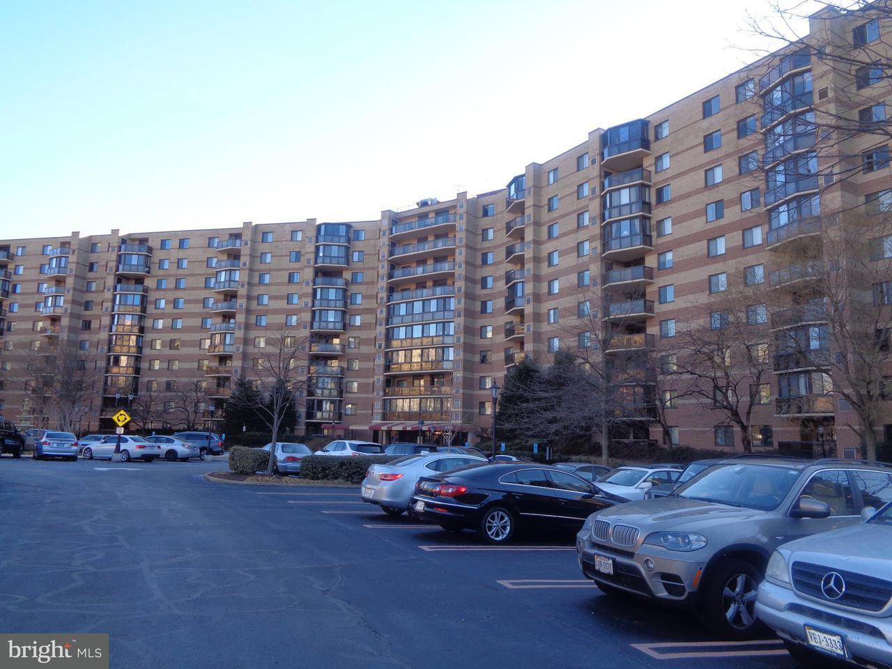 Condominium for Sale at 8360 Greensboro Dr #312 McLean, Virginia 22102 United States