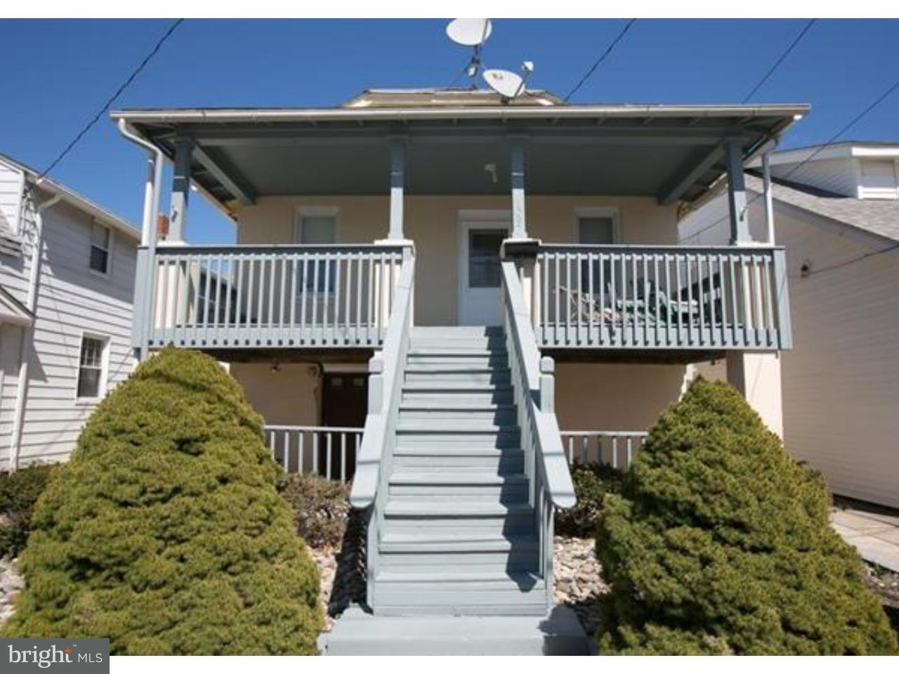 Duplex for Sale at 105 N RICHARDS Avenue Ventnor City, New Jersey 08406 United States