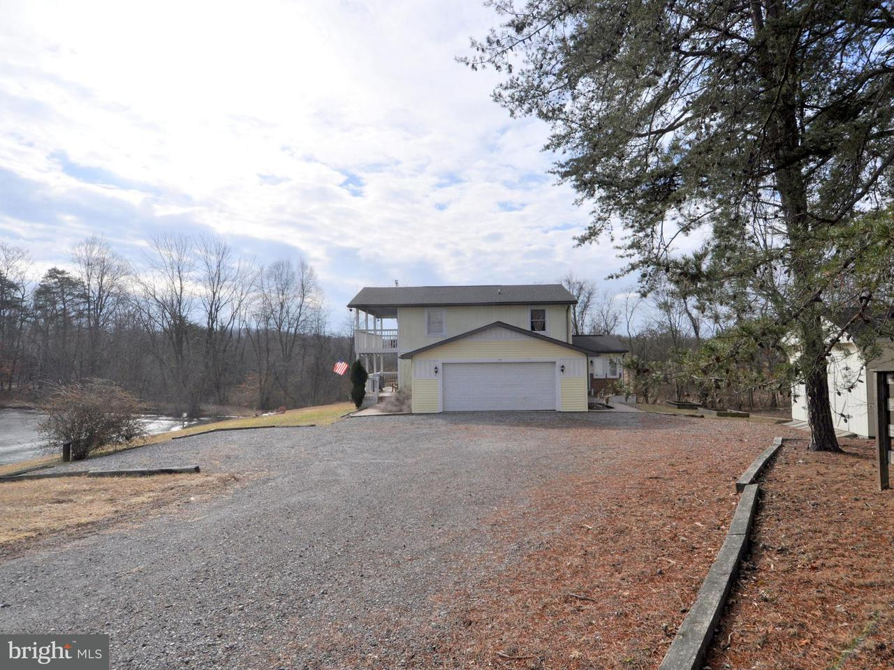 Other Residential for Rent at 119 Marlin Way Berkeley Springs, West Virginia 25411 United States