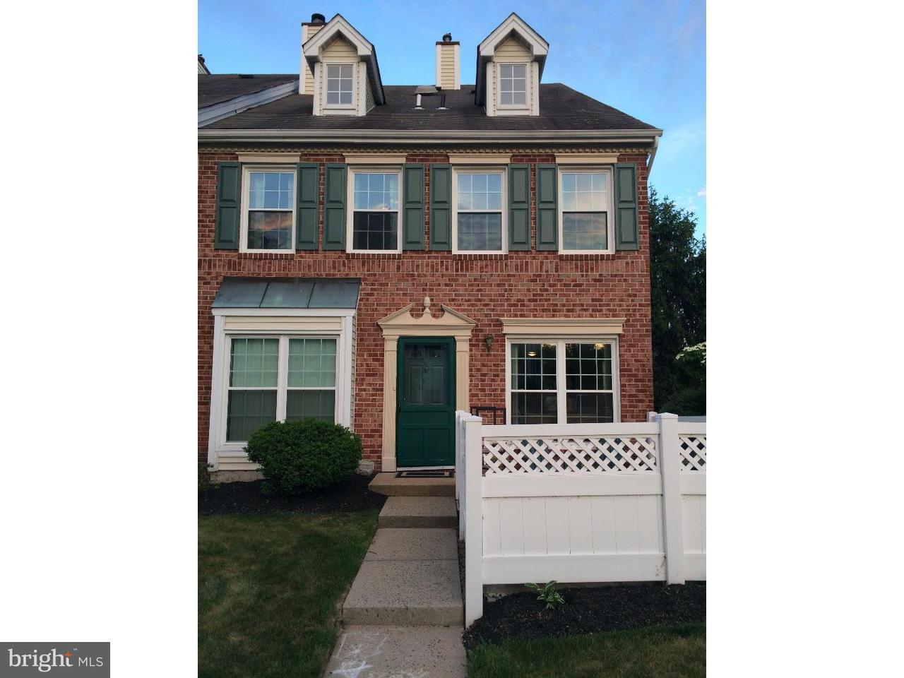 Maison accolée pour l à louer à 116 ALBURY WAY North Brunswick, New Jersey 08902 États-Unis
