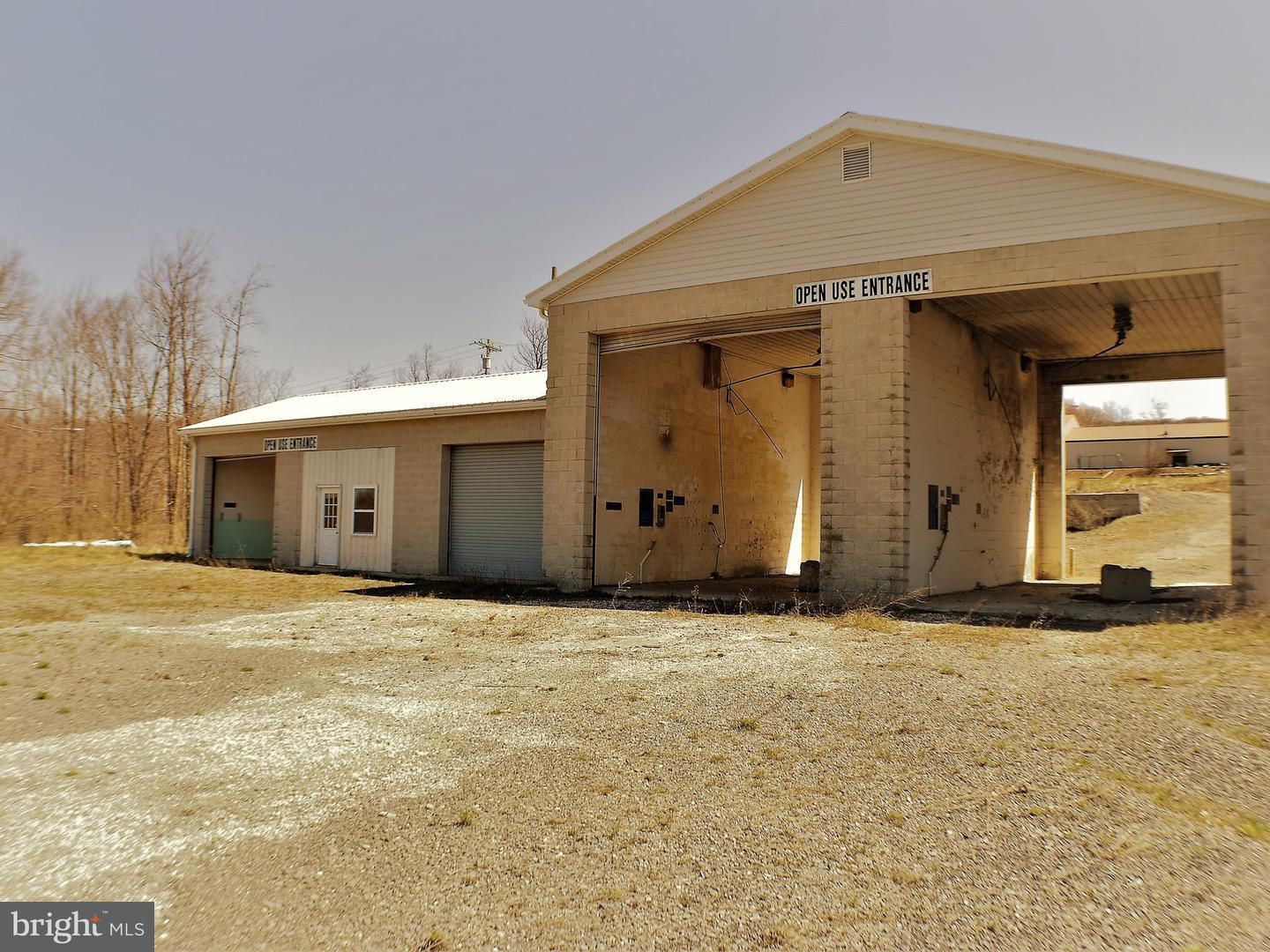 Commercial for Sale at 0 Route 93 Mount Storm, West Virginia 26739 United States
