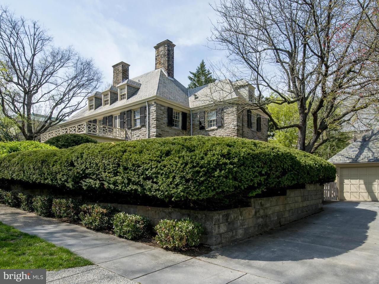 Einfamilienhaus für Verkauf beim 3801 Charles Street 3801 Charles Street Baltimore, Maryland 21218 Vereinigte Staaten