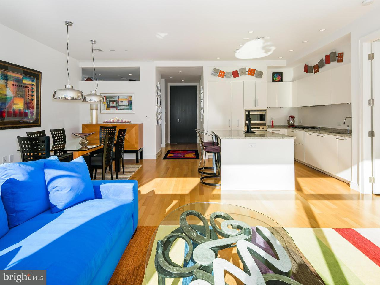 Condominium for Sale at 1177 22nd St NW #4e Washington, District Of Columbia 20037 United States
