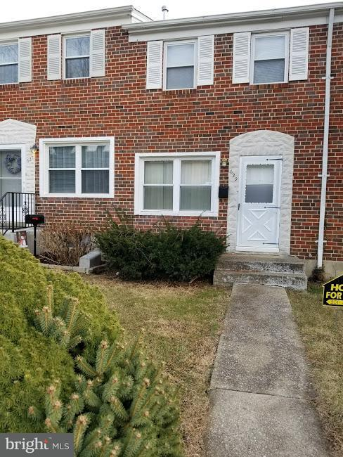 Other Residential for Rent at 629 Charraway Rd Baltimore, Maryland 21229 United States