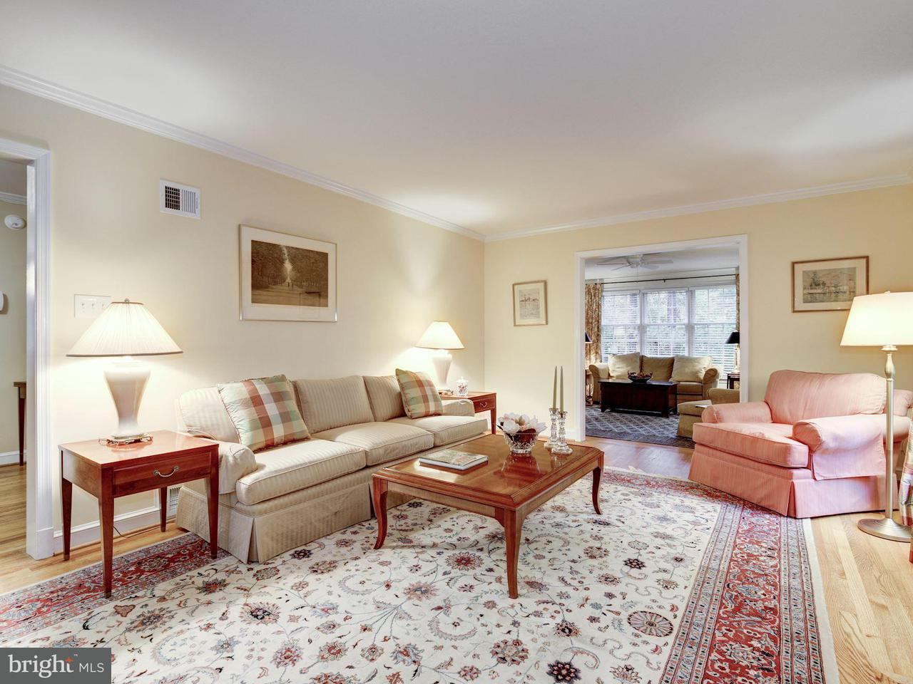 Additional photo for property listing at 4117 48th St NW  Washington, District Of Columbia 20016 United States