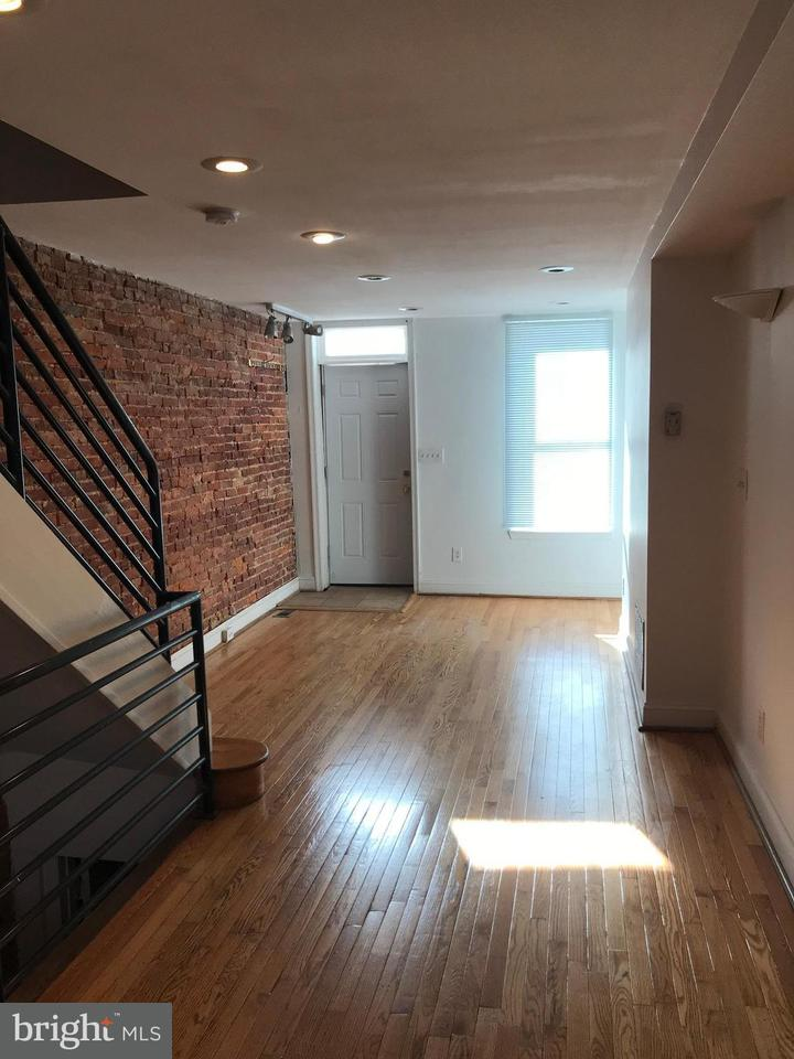 Other Residential for Rent at 4 Randall St W Baltimore, Maryland 21230 United States
