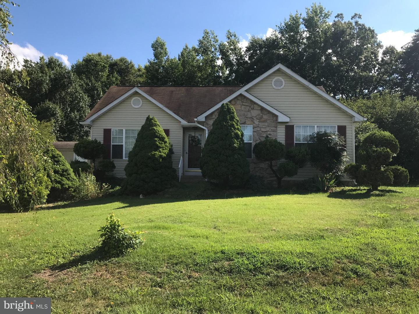 Other Residential for Rent at 7412 Laura Ln Fredericksburg, Virginia 22407 United States