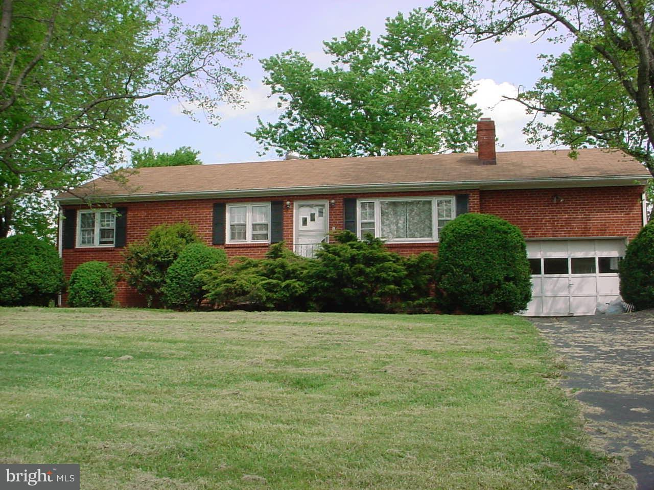 Other Residential for Rent at 8221 Greenwich Rd Catlett, Virginia 20119 United States