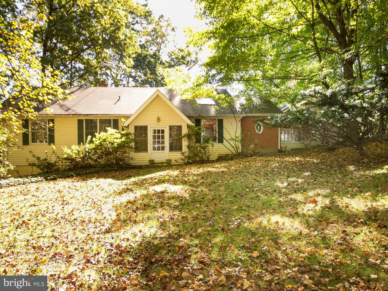 Farm for Sale at 5019 Kemp Road 5019 Kemp Road Glyndon, Maryland 21136 United States