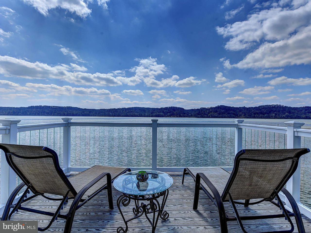 獨棟家庭住宅 為 出售 在 1015 Rowland Drive 1015 Rowland Drive Port Deposit, 馬里蘭州 21904 美國