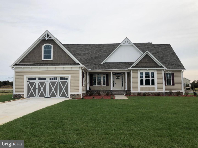 独户住宅 为 销售 在 24 LEIGH Drive Smyrna, 特拉华州 19977 美国