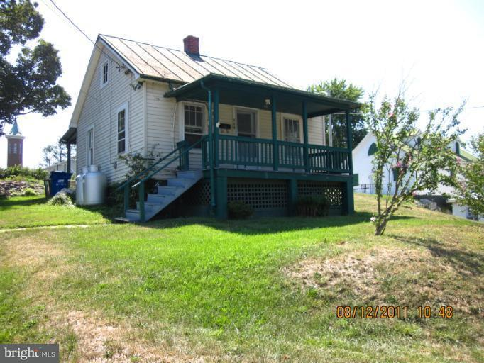Other Residential for Rent at 110 Buckmarsh St N Berryville, Virginia 22611 United States
