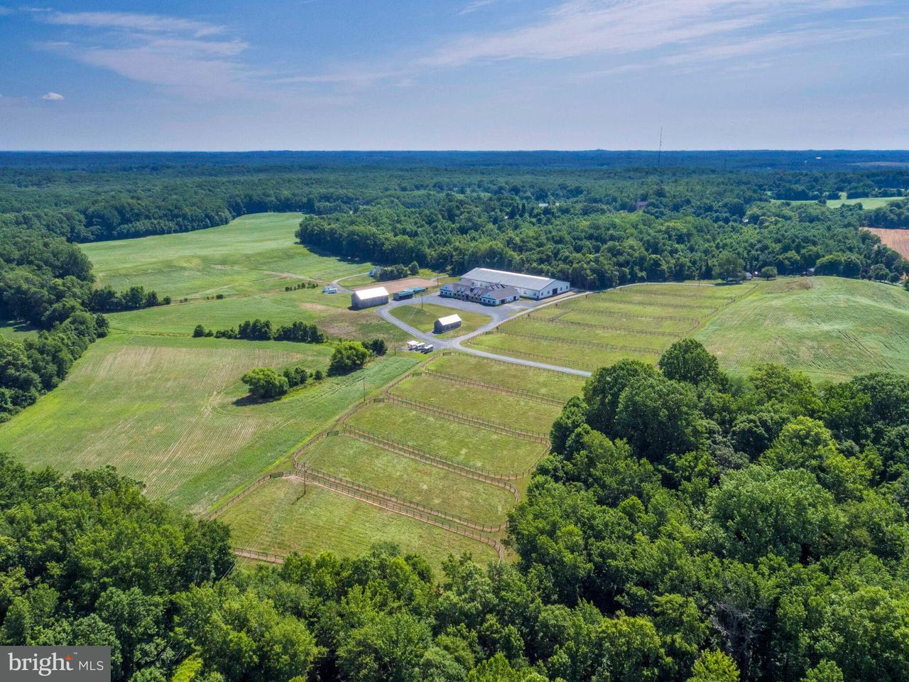 Farm for Sale at 16900 Claggett Landing Road 16900 Claggett Landing Road Upper Marlboro, Maryland 20774 United States