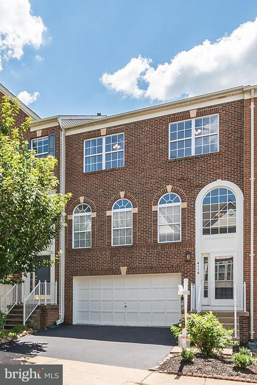 4116  BROOKGREEN DRIVE 22033 - One of Fairfax Homes for Sale