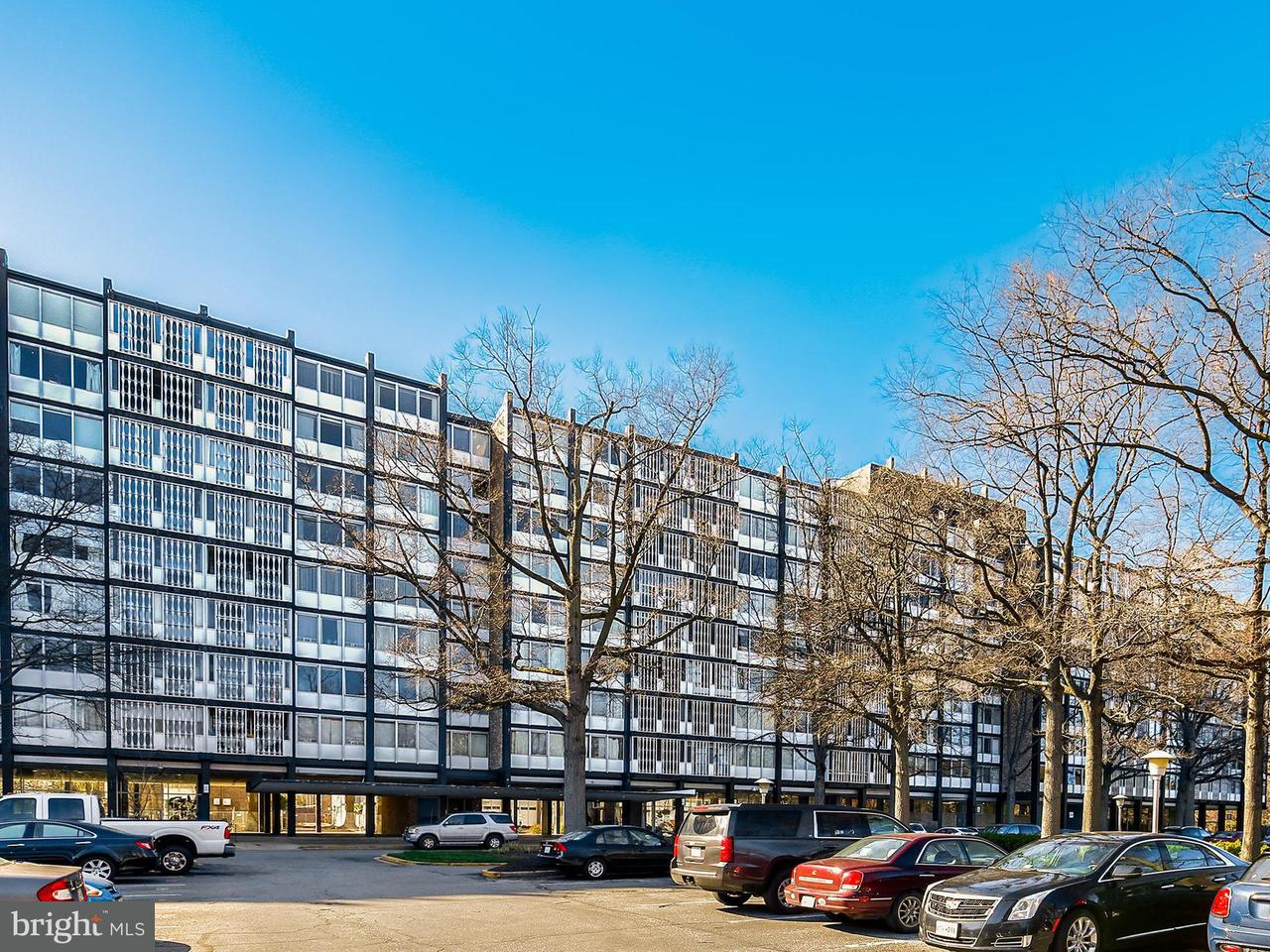 Condominium for Sale at 1301 Delaware Ave. SW #n-620 Washington, District Of Columbia 20024 United States