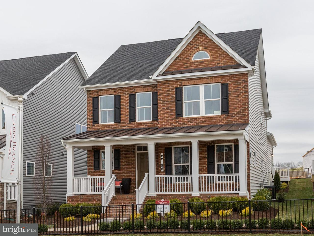 단독 가정 주택 용 매매 에 4306 Arbor Wood Court 4306 Arbor Wood Court Burtonsville, 메릴랜드 20866 미국