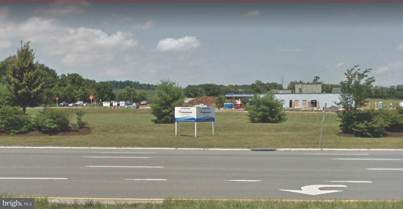 Land for Sale at Not On File Not On File Winchester, Virginia 22602 United States