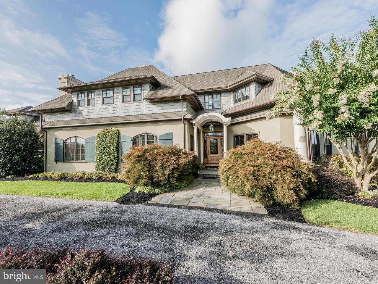 獨棟家庭住宅 為 出售 在 3626 Broadleaf Court 3626 Broadleaf Court Glenwood, 馬里蘭州 21738 美國