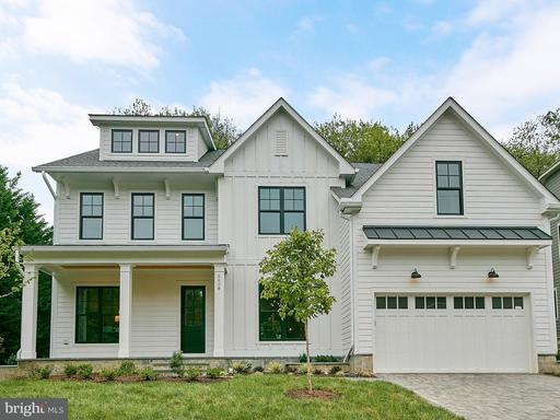 Property for sale at Arlington,  VA 22207