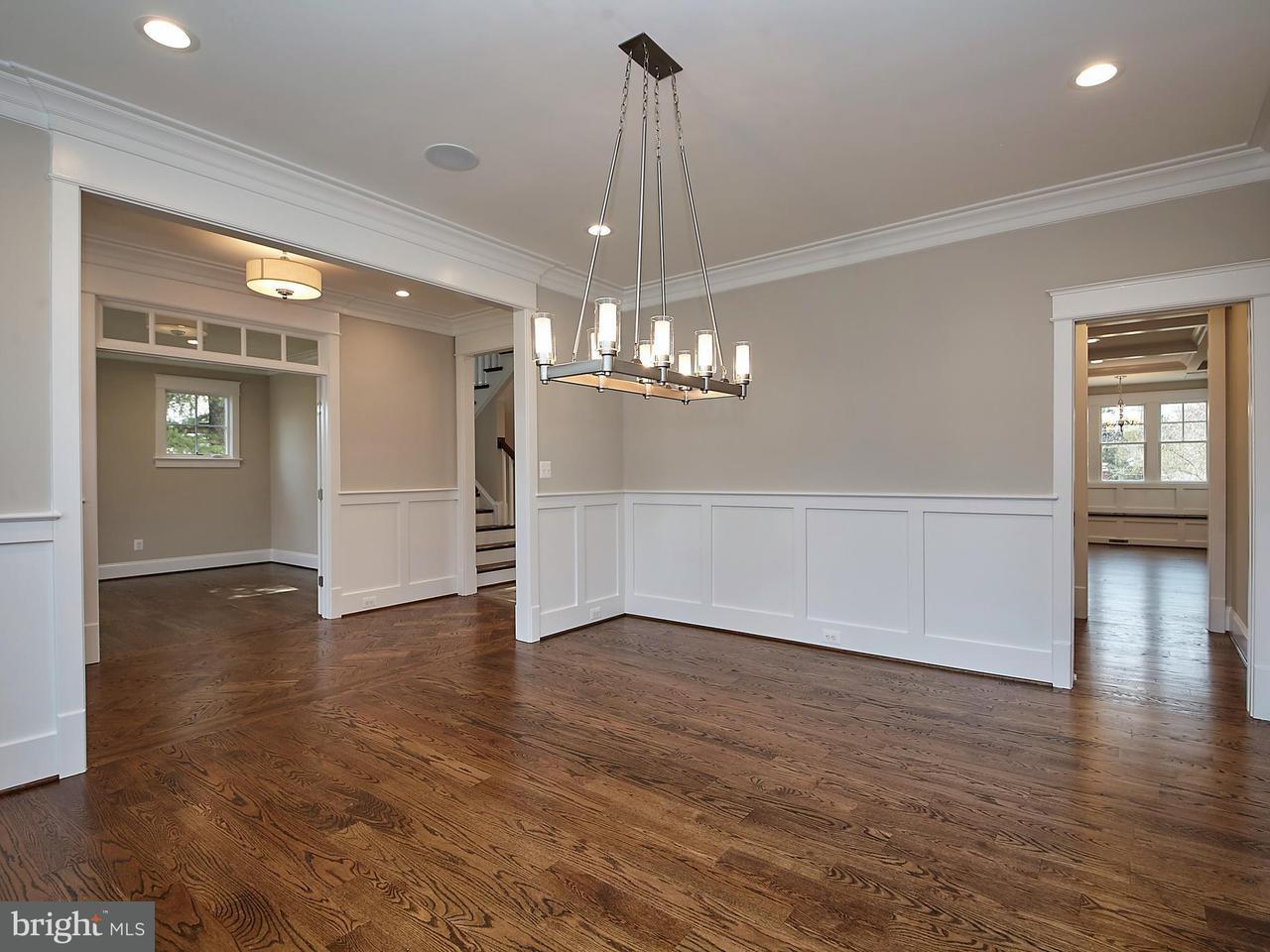 Single Family Home for Sale at 3200 Trinidad Street 3200 Trinidad Street Arlington, Virginia 22213 United States
