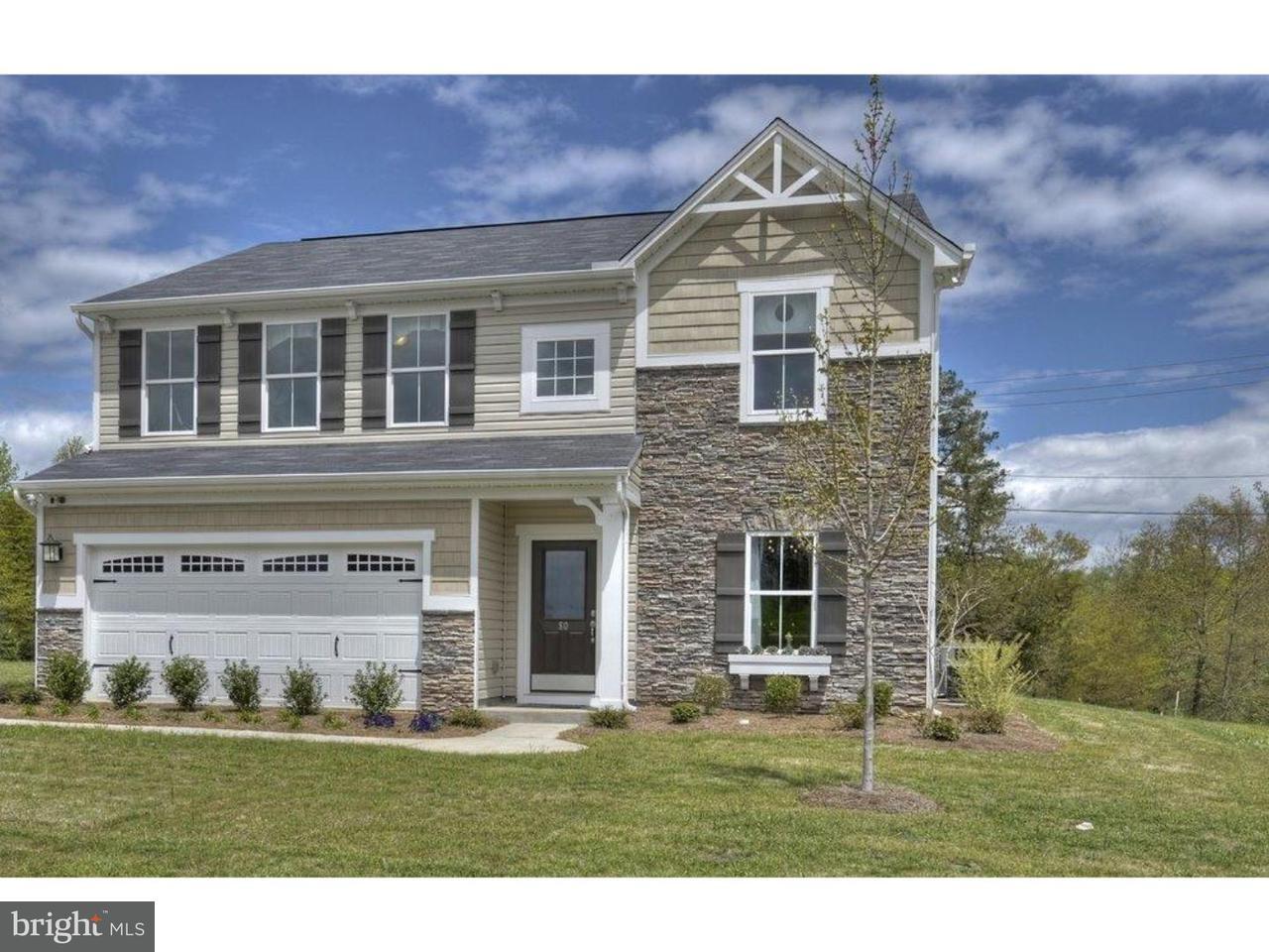 独户住宅 为 销售 在 2 EAST CROSSING Drive Mount Royal, 新泽西州 08061 美国