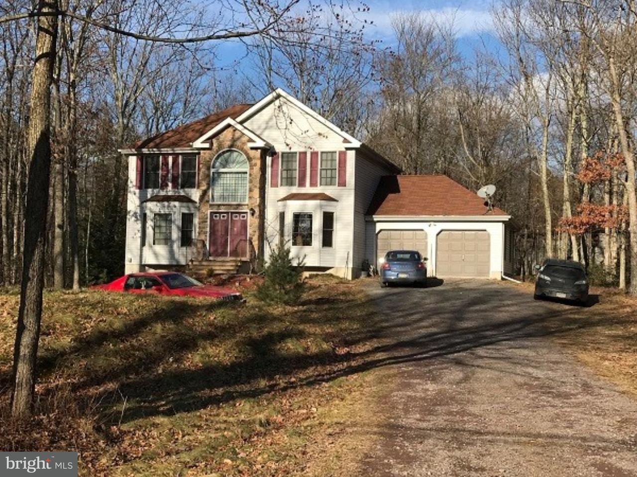 Single Family Home for Sale at 130 BROAD MOUNTAIN VIEW Drive Jim Thorpe, Pennsylvania 18229 United States