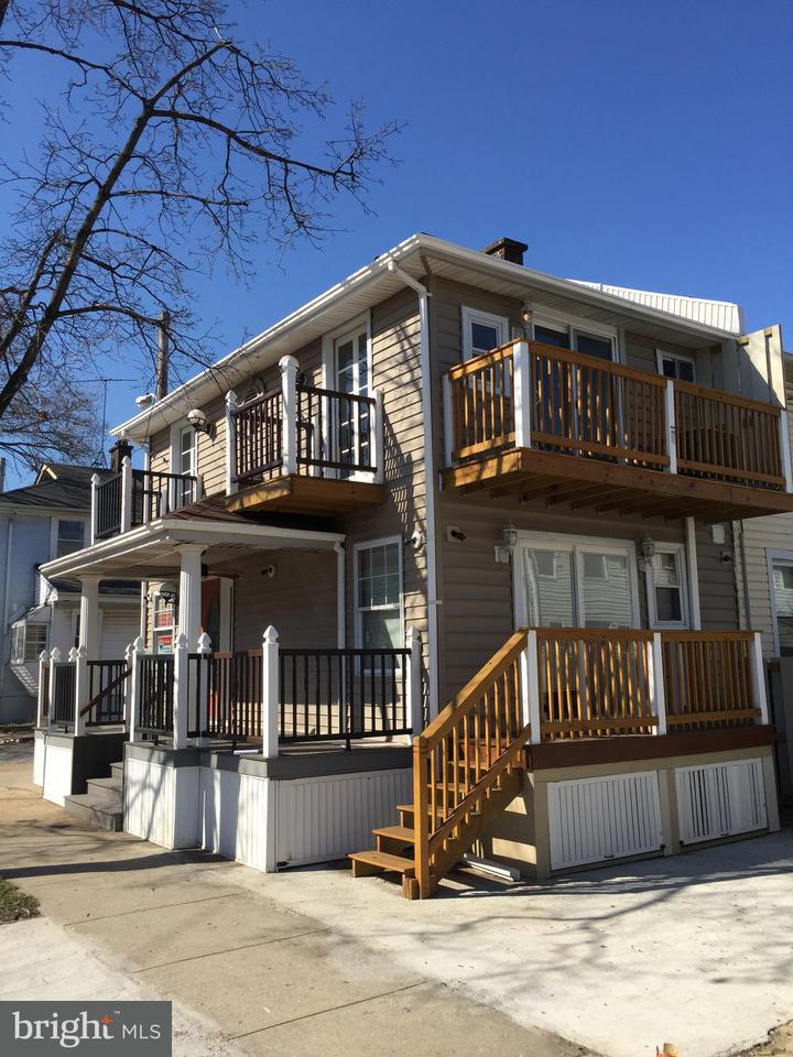 Single Family for Sale at 4223 Morrison Ct Baltimore, Maryland 21226 United States