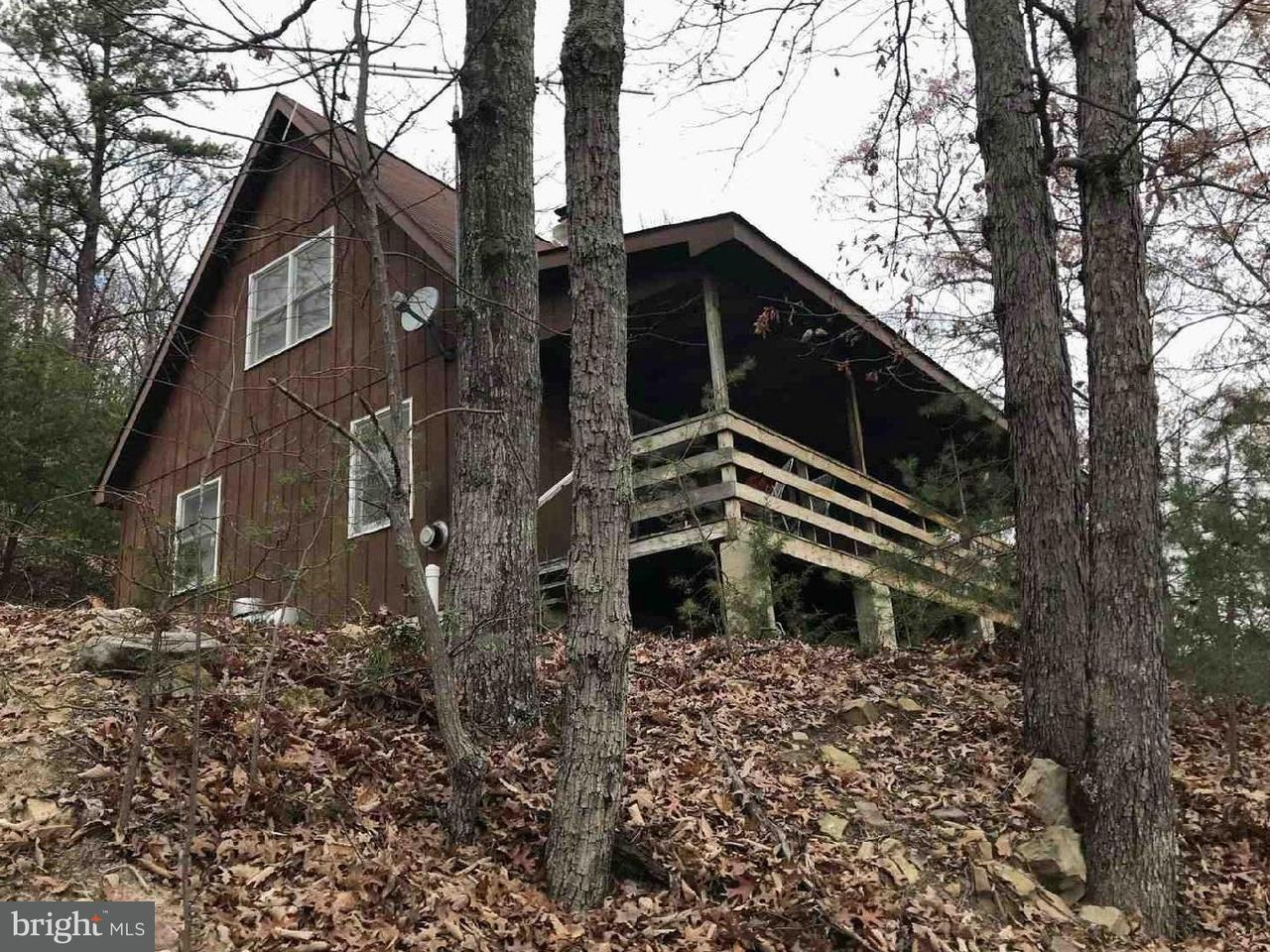 Single Family for Sale at 609 Whippoorwill Ln Fort Valley, Virginia 22652 United States