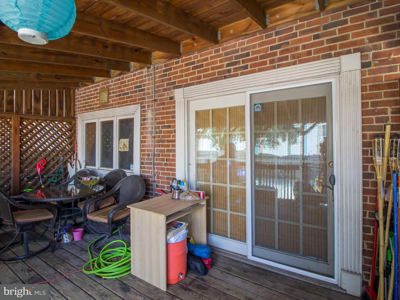 Photo of home for sale at 3406 Mayfield Avenue, Baltimore MD