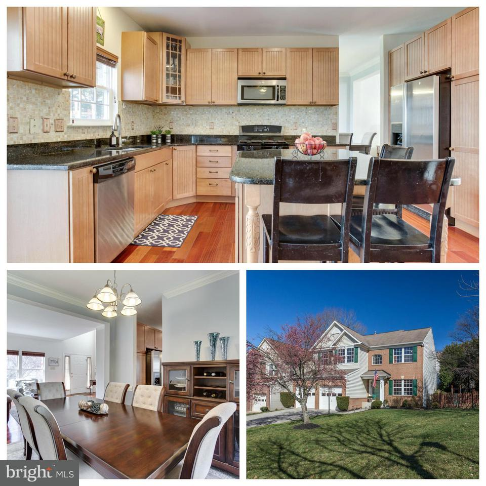 Einfamilienhaus für Verkauf beim 1401 Thistle Brooke Court 1401 Thistle Brooke Court Crofton, Maryland 21114 Vereinigte Staaten