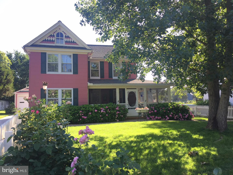 Single Family for Sale at 6379 Bozman Neavitt Rd Neavitt, Maryland 21652 United States