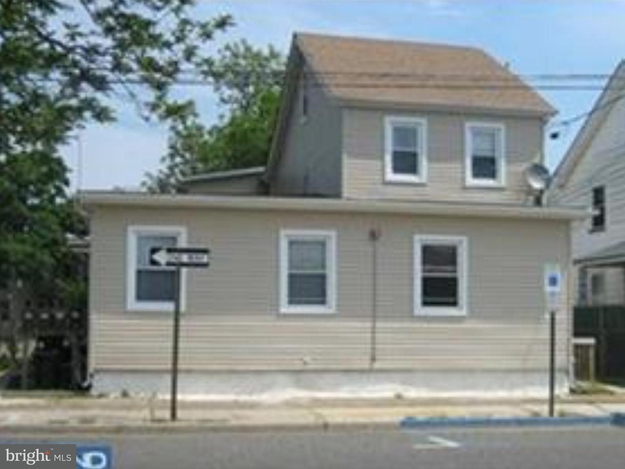 Quadraplex for Sale at 115 BRIDGEBORO Street Riverside, New Jersey 08075 United States