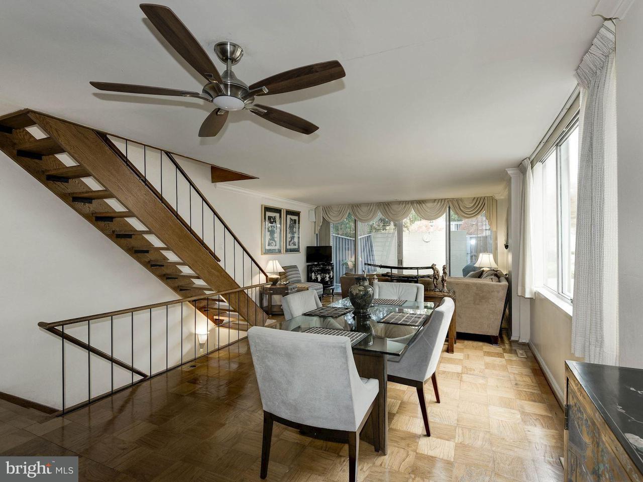 Additional photo for property listing at 343 O Street Sw Sw 343 O Street Sw Sw Washington, Περιφερεια Τησ Κολουμπια 20024 Ηνωμενεσ Πολιτειεσ