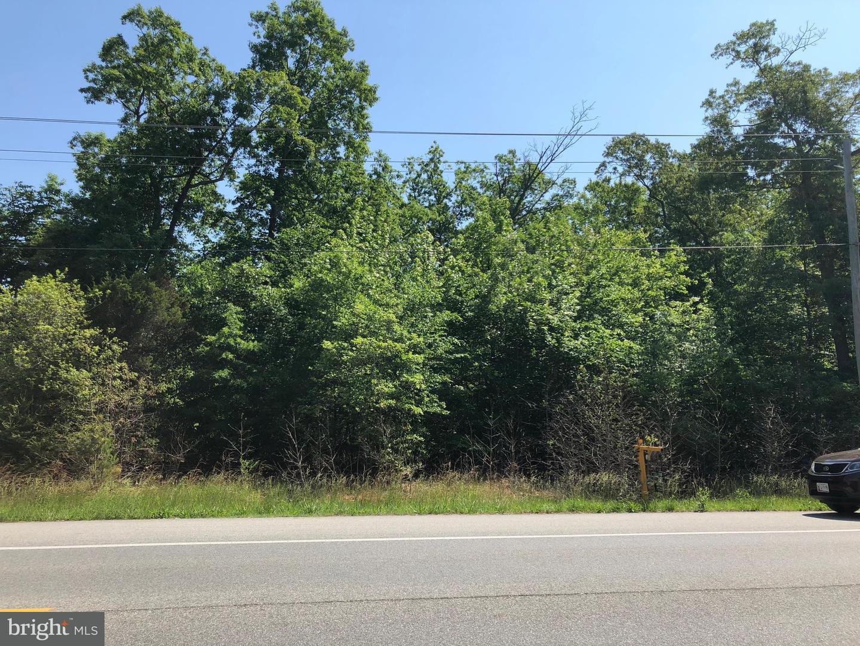 Land for Sale at Charles St La Plata, Maryland 20646 United States