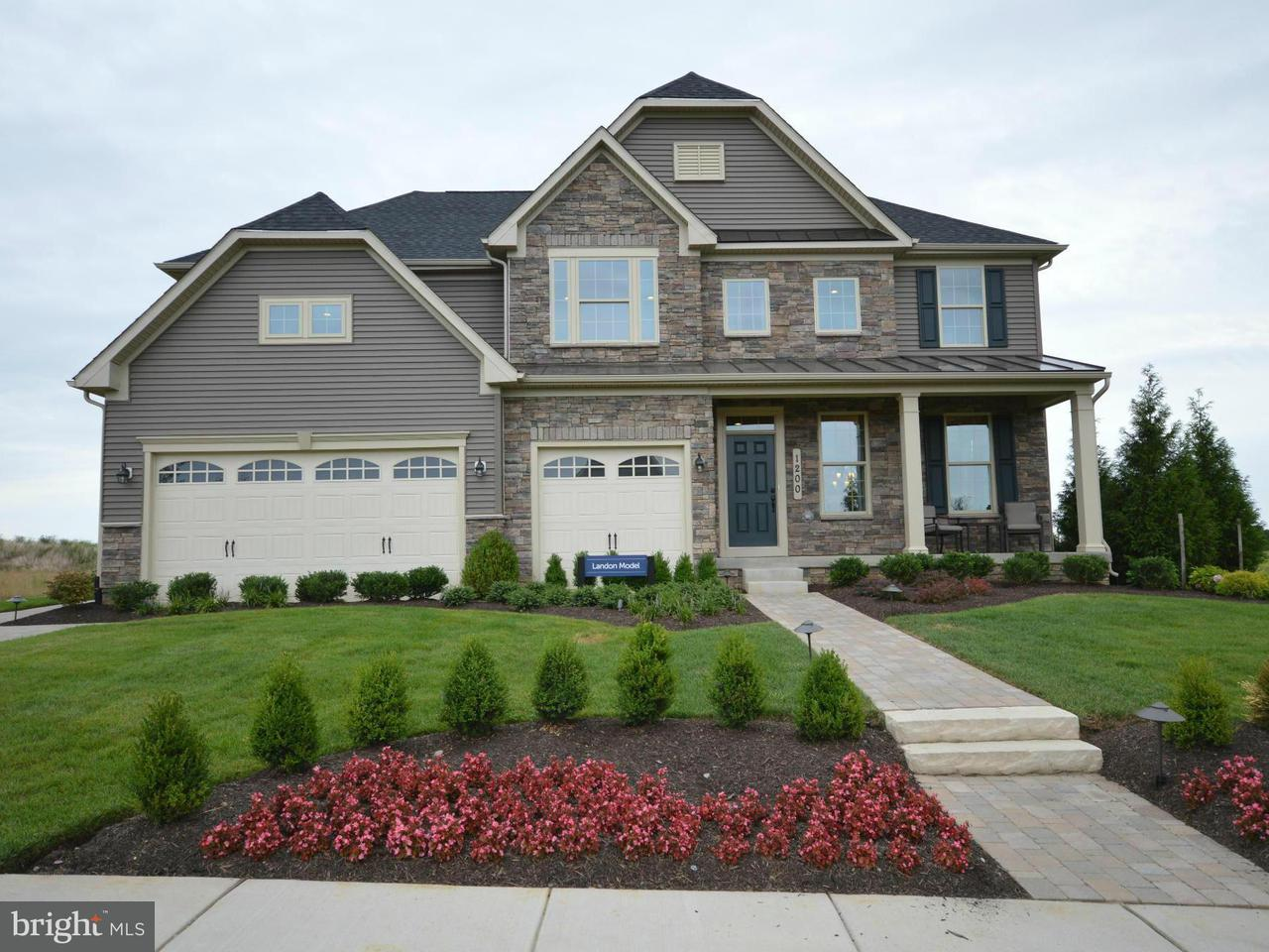 Casa Unifamiliar por un Venta en 405 Potomac View Parkway 405 Potomac View Parkway Brunswick, Maryland 21716 Estados Unidos