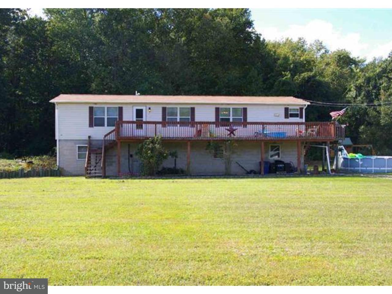 Частный односемейный дом для того Продажа на 3 LANGLEY Road Delmont, Нью-Джерси 08314 Соединенные Штаты