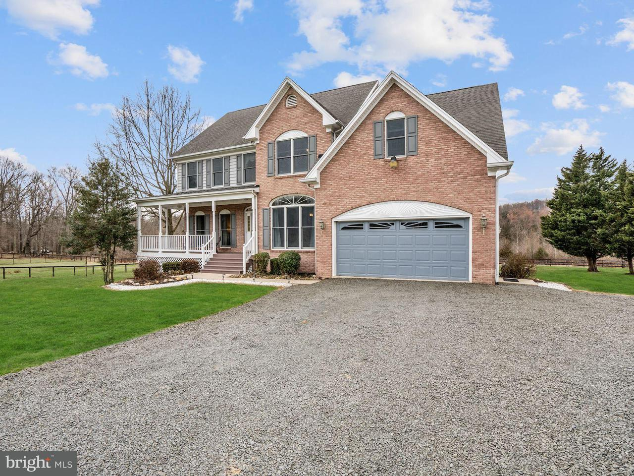 Single Family for Sale at 6328 Georgetown Rd Broad Run, Virginia 20137 United States