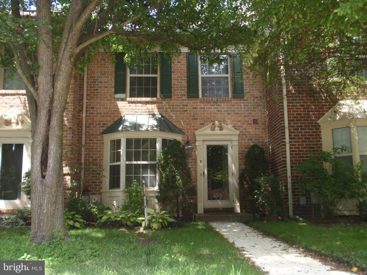 Other Residential for Rent at 8 The Strand Sparks, Maryland 21152 United States