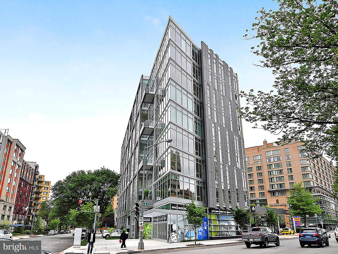Condominium for Sale at 1177 22nd St NW #9a Washington, District Of Columbia 20037 United States