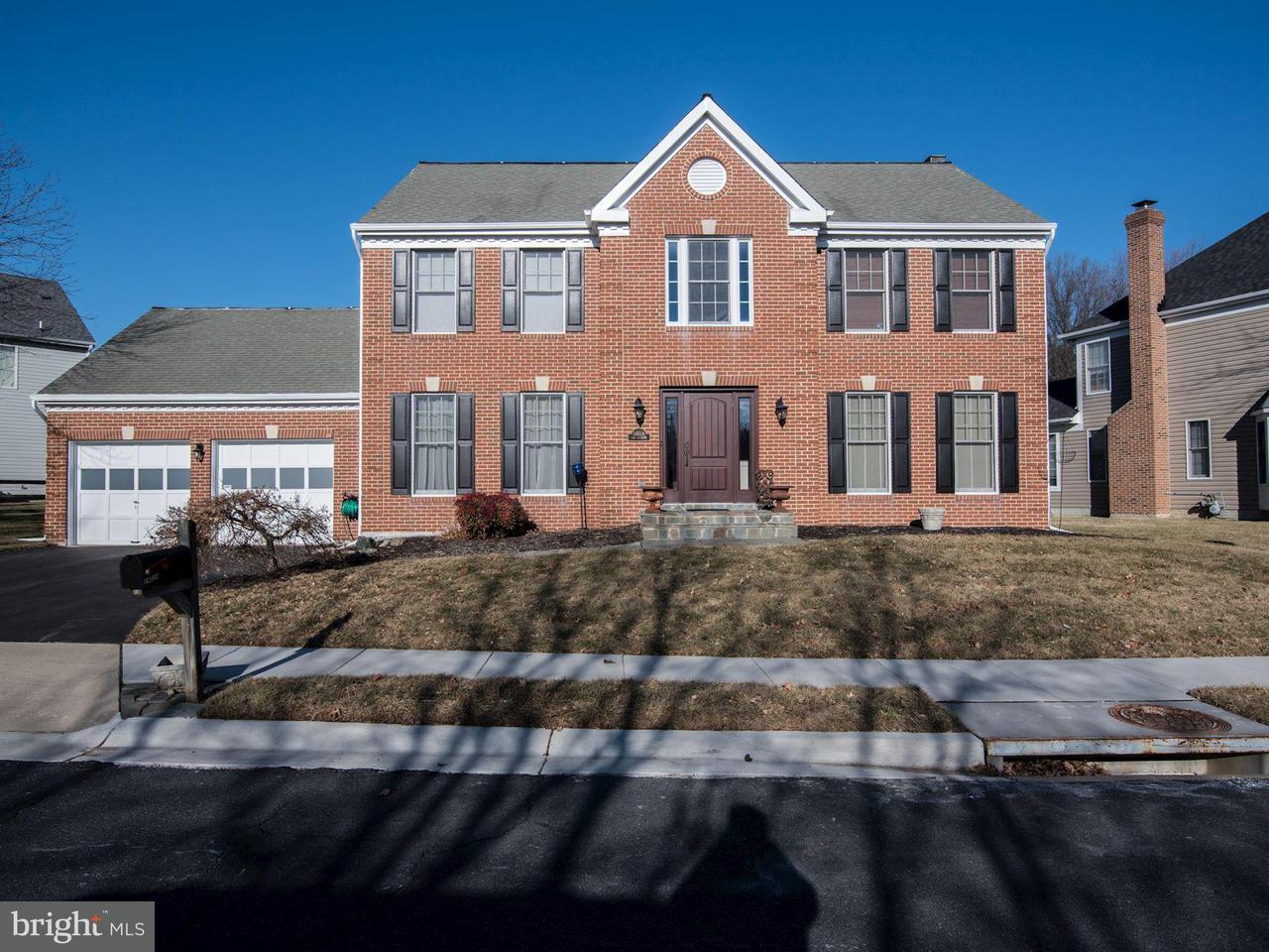 Einfamilienhaus für Verkauf beim 14014 Forest Ridge Drive 14014 Forest Ridge Drive North Potomac, Maryland 20878 Vereinigte Staaten
