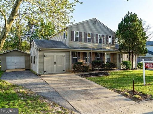 Property for sale at 11013 Fruitwood Dr, Bowie,  MD 20720