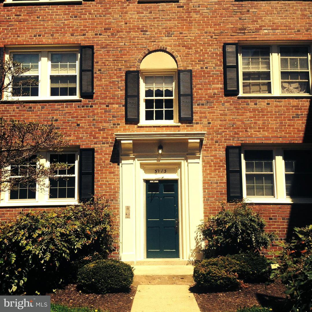 Single Family for Sale at 3713 Alabama Ave SE #301 Washington, District Of Columbia 20020 United States