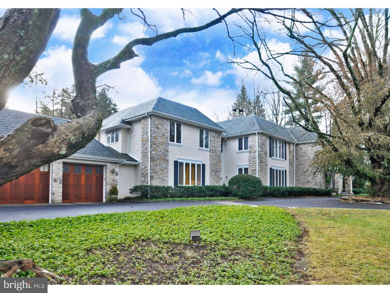Single Family Home for Sale at 1125 MILL Road Rydal, Pennsylvania 19046 United States