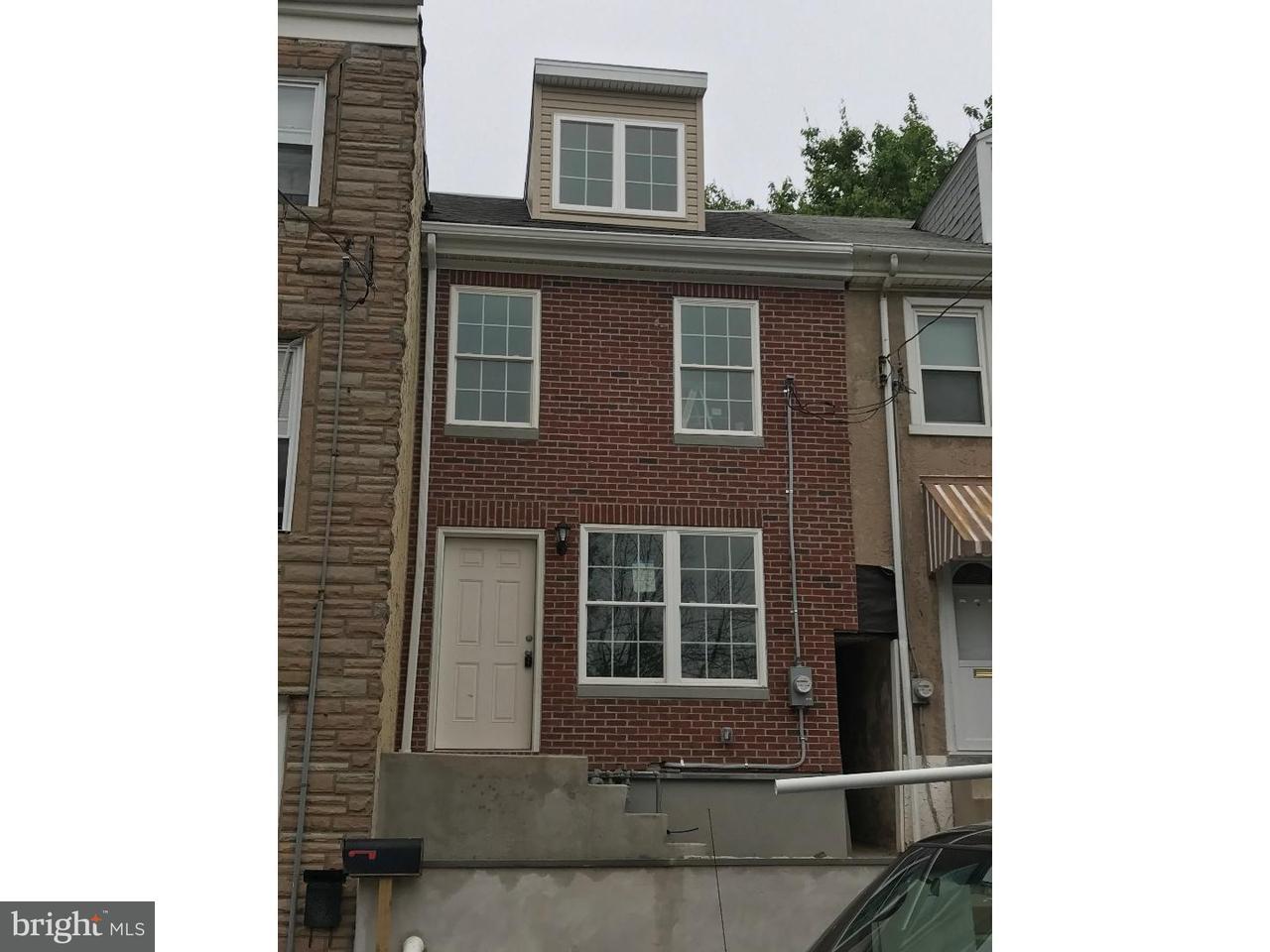 联栋屋 为 出租 在 376 E HECTOR Street Conshohocken, 宾夕法尼亚州 19428 美国
