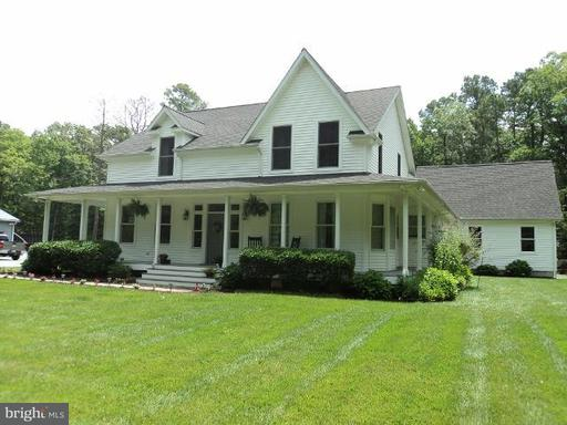 Property for sale at 7841 Pea Neck Rd, Saint Michaels,  MD 21663