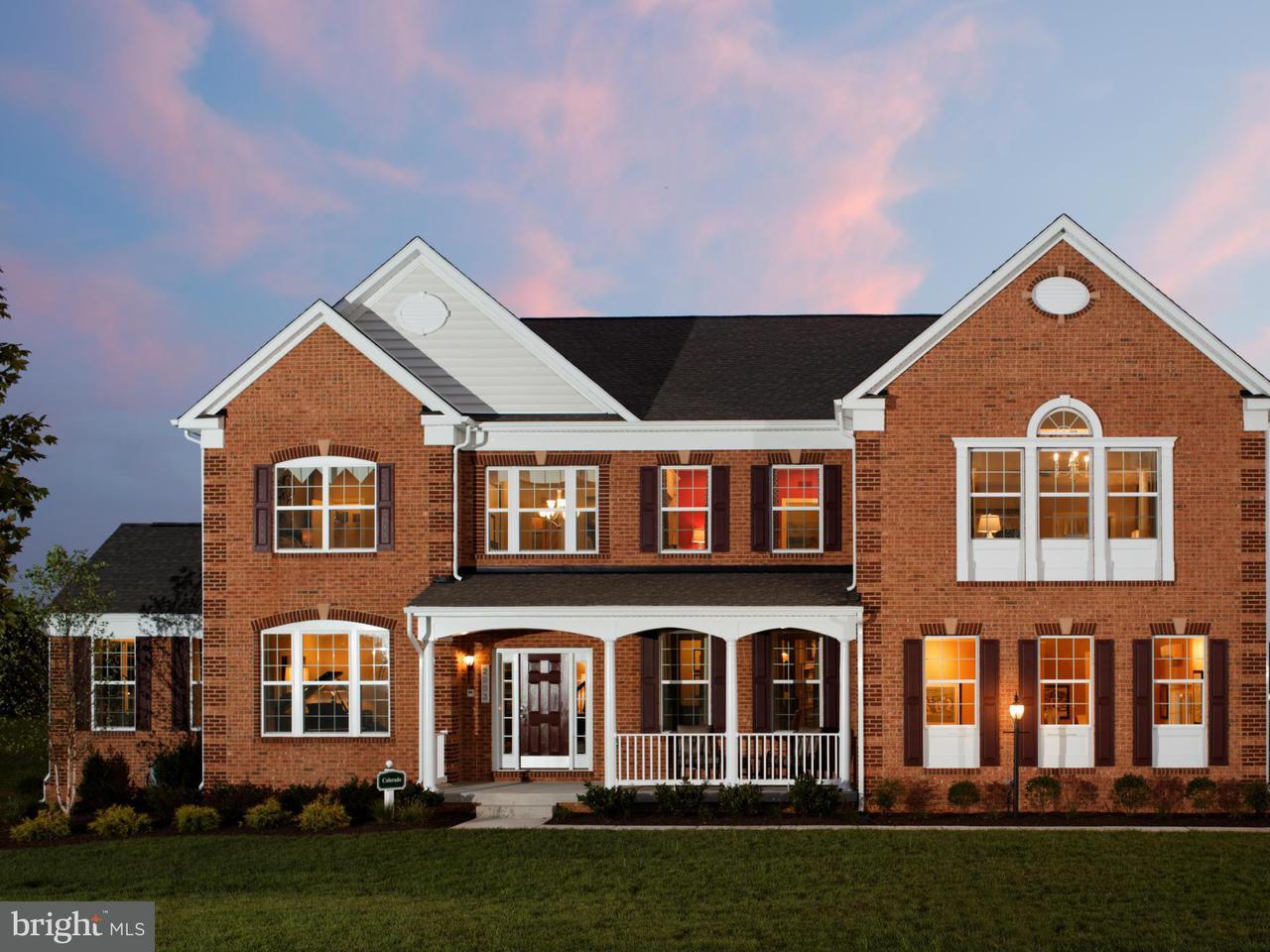 Vivienda unifamiliar por un Venta en 719 Chimney Rock Court 719 Chimney Rock Court Sykesville, Maryland 21784 Estados Unidos