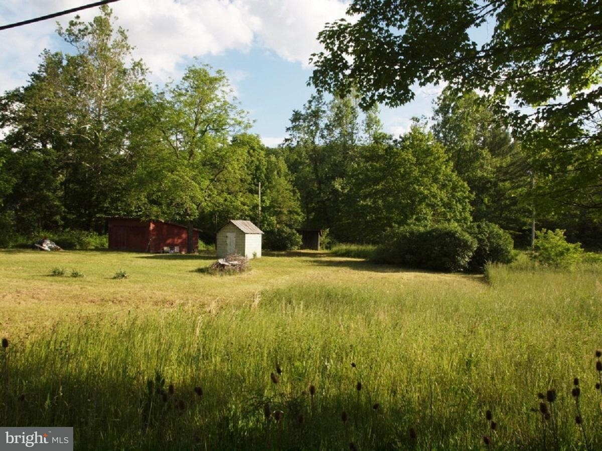 Land for Sale at Hawes Run, Blue Gray Trail Brandywine, West Virginia 26802 United States